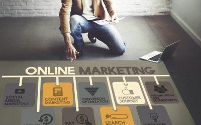 5 Strategien zur Neukundengewinnung im Internet