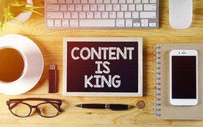 Content mit Mehrwert: Mit diesen drei Tipps fesseln Sie Ihre Webseitenbesucher