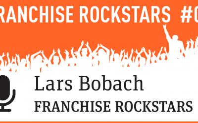 Dafür steht der Podcast 'Franchise Rockstars'