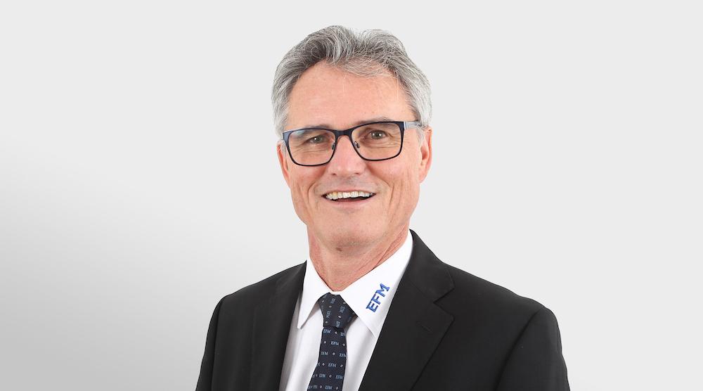 Josef Graf - EFM Versicherungsmakler