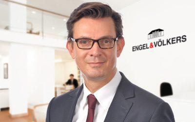Franchise-Rockstars: Kai Enders – Engel & Völkers