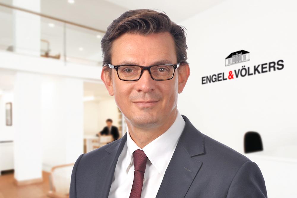 Kai Enders - Engel & Völkers
