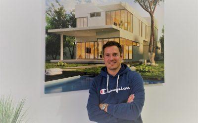 Franchise-Rockstars: Daniel Dohme, Clay Court Holding GmbH