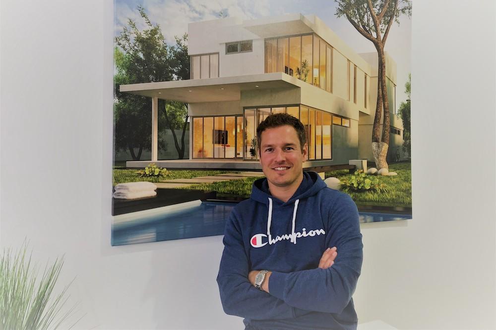 Daniel Dohme - Clay Court Holding GmbH