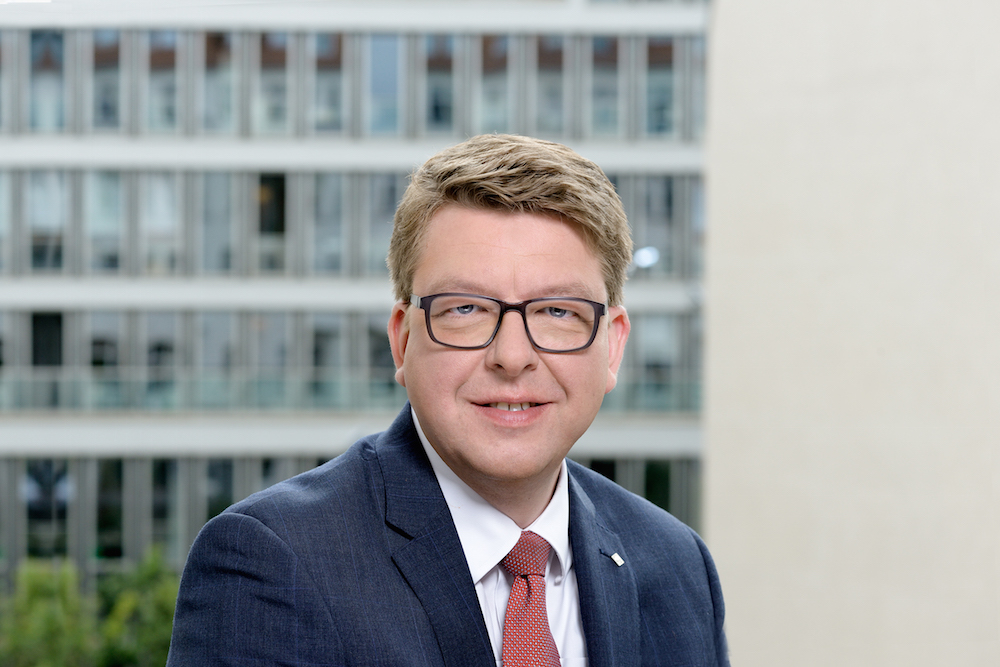 Torben Brodersen - Deutscher Franchiseverband