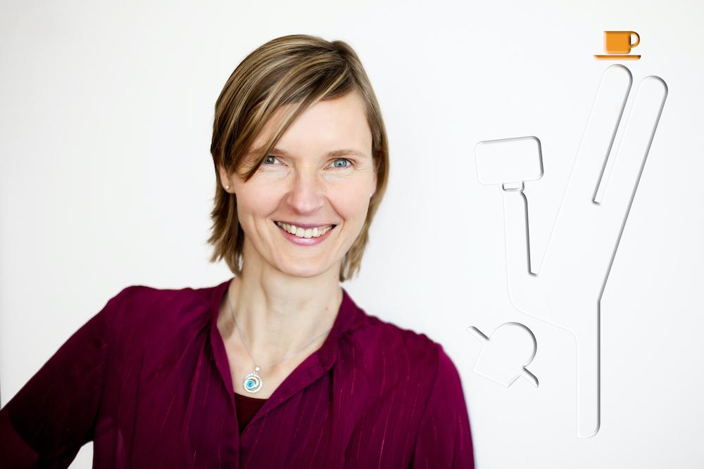 Jana Jabs - Die FranchiseMacher