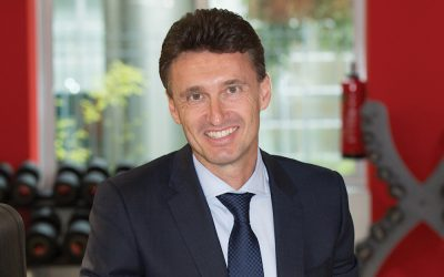 Franchise-Rockstars: Alfred Enzensberger, clever fit GmbH