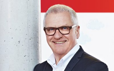 Franchise-Rockstars: Wilhelm Weischer, BabyOne