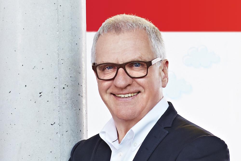 Wilhelm Weischer - BabyOne