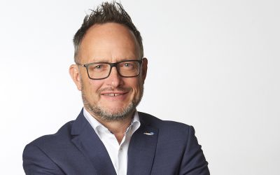 Franchise-Rockstars: Erik Krömer, Global Office GmbH