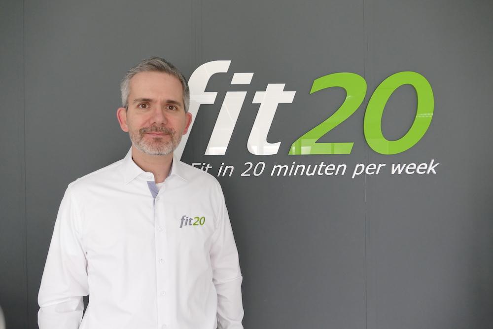 Christoph Weber - fit20
