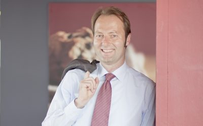 Franchise-Rockstars: Jochen Pollotzek, Kamps GmbH
