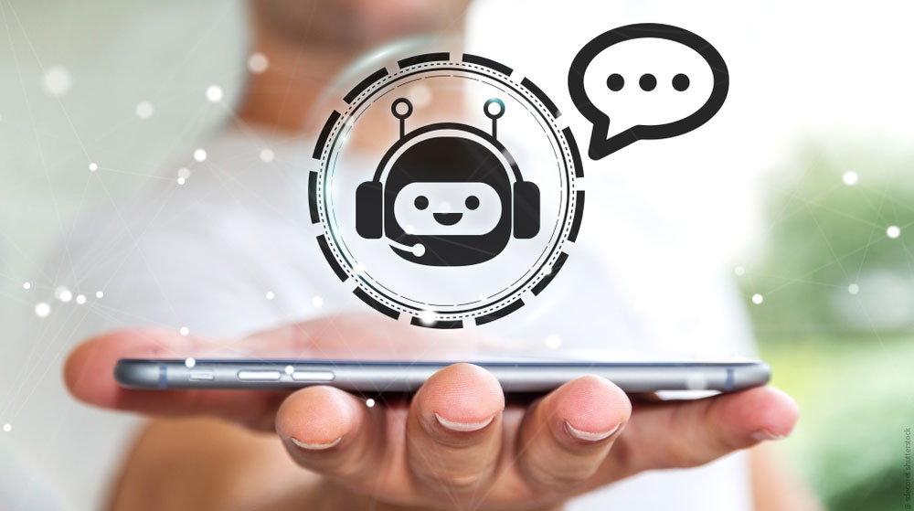 Chatbot Messenger – Vereinfachte Kommunikation mit Kunden