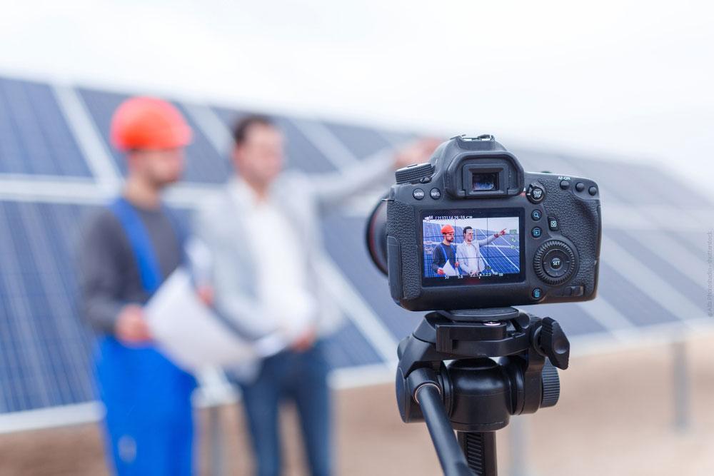 Was ist ein Videoblog (Vlog) und welche Vorteile bietet er Handwerksbetrieben?