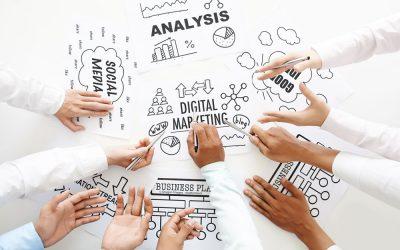 Viele Unternehmer sind im Online-Marketing überfordert