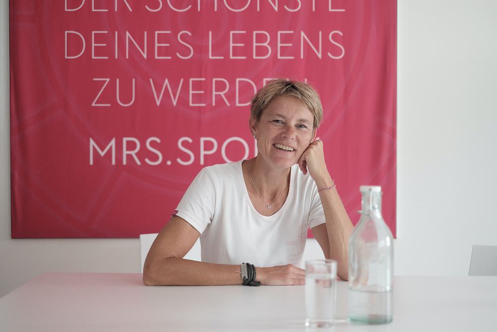 Carina Dworak Mrs.Sporty