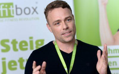 Franchise Rockstars: Ingo Huppenbauer, fitbox