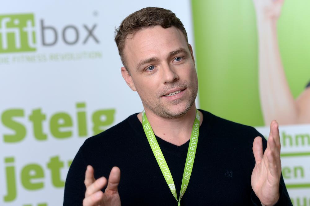Ingo Huppenbauer fitbox
