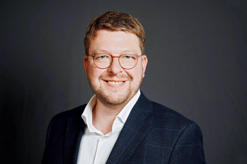 Torben Brodersen - Deutscher Franchiseverband