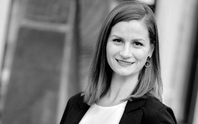 Franchise Rockstars: Tanja Anzengruber, Biogena