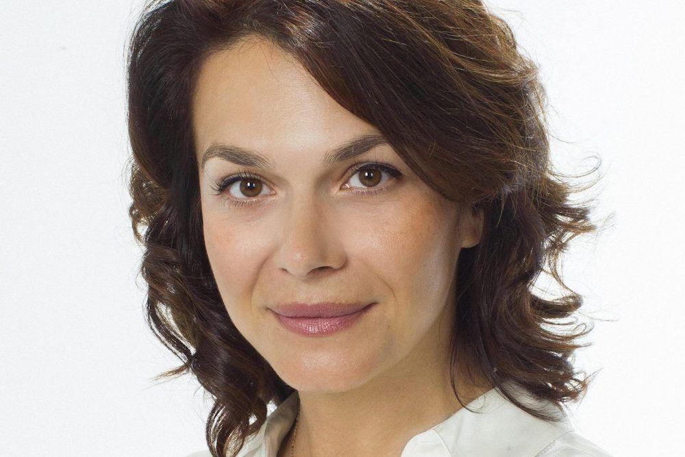 Franchise Rockstars: Dr. Edith Steiner, Floral Image