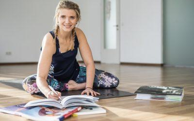 Franchise Rockstars: Margit Haslinger, Piyoma