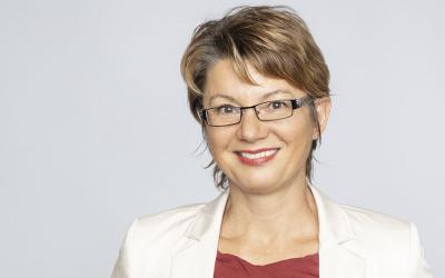 Franchise Rockstars: Walburga Fröhlich, atempo