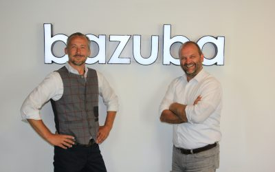 Franchise Rockstars: Constantin Zugmayer & Sven Romberg, bazuba