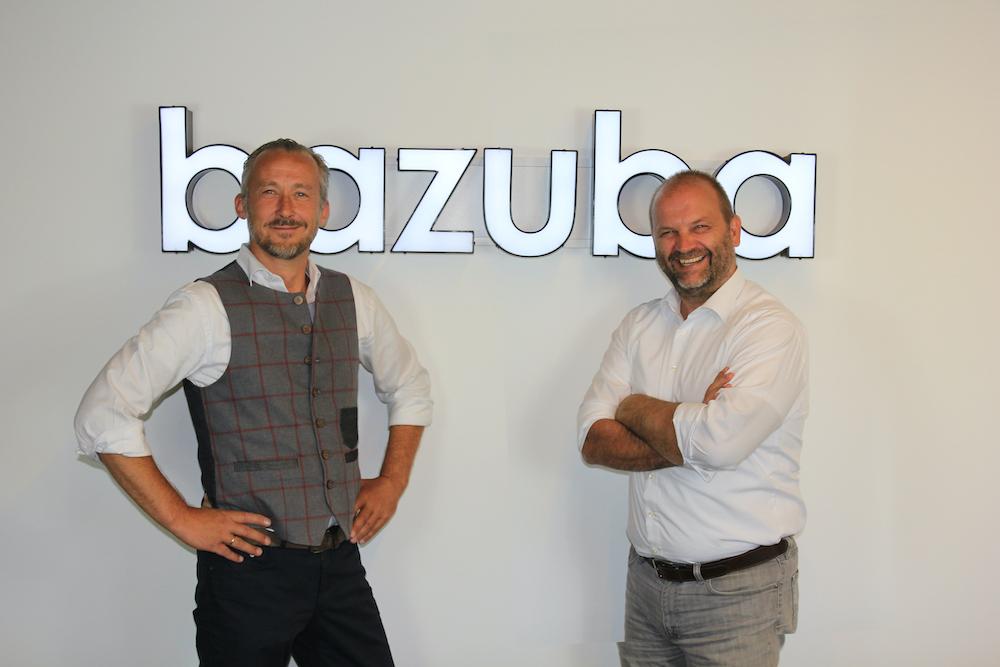 Herr Zugmayer und Herr Romberg