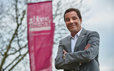 Franchise Rockstars: Jörg Veil, Home Instead