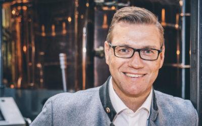 Franchise Rockstars: Lars Eckart, Paulaner Franchise & Consulting GmbH