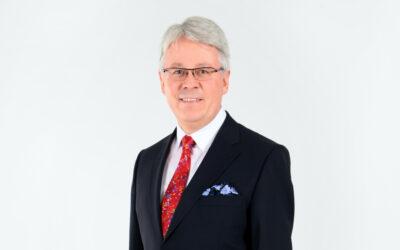 Herr Dr. Gerd-Dietrich Schmidt, Duden Institute für Lerntherapie