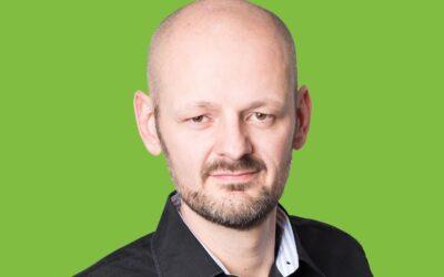 Franchise Rockstars: KundenMagnet, Zarko Jerkic