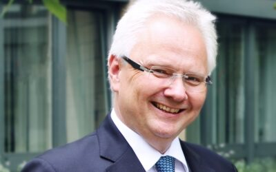 Michael Thiehofe, Pirtek Deutschland GmbH